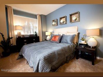 EasyRoommate US - Villas D' Este (2 bedroom/2 Bath) - Delray Beach, Ft Lauderdale Area - $1,904 /mo