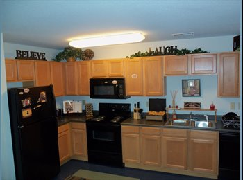 EasyRoommate US - Bedroom in Greeley! - Fort Collins, Fort Collins - $532 pcm