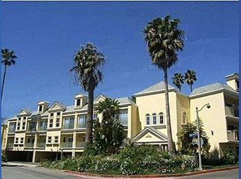 EasyRoommate US - Month to Month Room to Rent in BEL AIR- Very Clean - Bel Air, Los Angeles - $1,300 pcm
