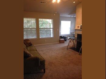 EasyRoommate US - 1 bedroom available in 2 bd Crowne Gardens unit - Burlington, Other-North Carolina - $525 pcm