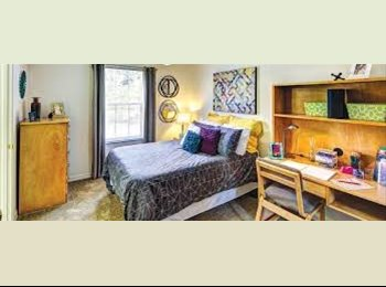 Sublet Available!