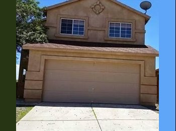 EasyRoommate US - Great Room in relaxed professional house available - Northwest Quadrant, Albuquerque - $400 pcm
