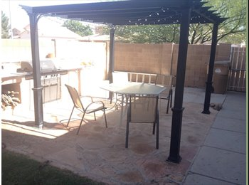 EasyRoommate US - Looking for a roommate - Goodyear, Phoenix - $650 pcm