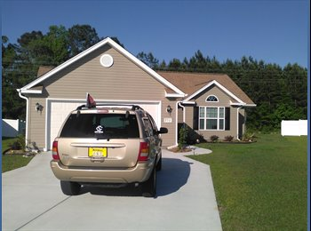 EasyRoommate US - room for rent in country - Myrtle Beach, Other-South Carolina - $550 /mo