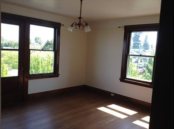 Housemate wanted in Proctor District of Tacoma