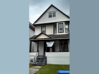 EasyRoommate US - Room For Rent $300 a month - Buffalo, Buffalo - $300 pcm