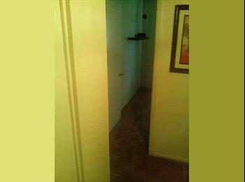 EasyRoommate US - Room in mesa - Chandler, Phoenix - $375 pcm