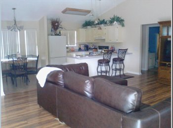 EasyRoommate US - room for rent in Crestview - Fort Walton Beach, Other-Florida - $750 pcm