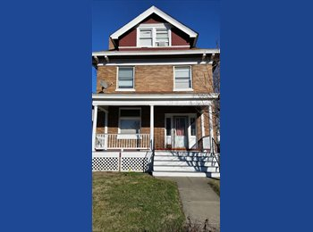 Regent Ave house for rent in Ohio