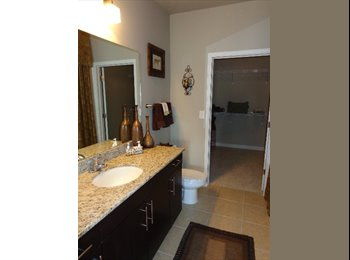 Fully furnished room and private bathroom (West Midtown)
