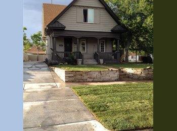 EasyRoommate US - Room for rent in house with young professionals - West Salt Lake, Salt Lake City - $375 pcm