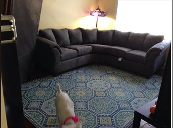 EasyRoommate US - House Share - Cherry Hill, South Jersey - $600 pcm