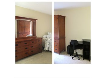 All inclusive room for rent in Boca Raton