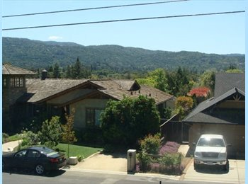 EasyRoommate US - House for rent - Los Gatos, San Jose Area - $3,500 pcm