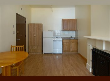 Private Furnished Room Available!