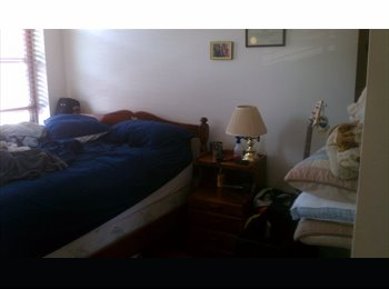 Room available in Grove Street area of Jersey City