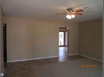 EasyRoommate US - Rooms in great house near ASU - Chandler, Tempe - $550 pcm