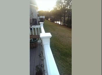 EasyRoommate US - Downstairs Master suite for rent - Chesapeake, Chesapeake - $600 pcm