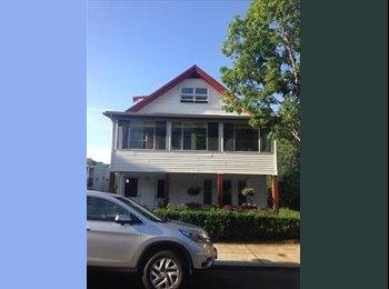 EasyRoommate US - This is an incredible home, 4bedroom, 3 full bathr - Quincy, Boston - $1,000 pcm