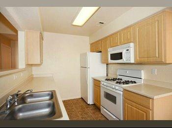 EasyRoommate US - Furnished Room - Silverado Ranch, Las Vegas - $450 pcm