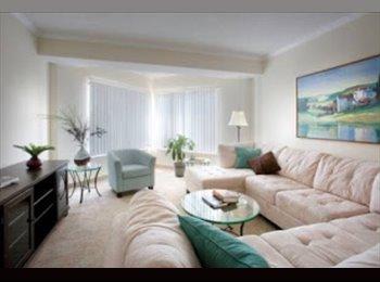 EasyRoommate US - 2 Bed/ 2 Bath midtown apartment!  - Central Nashville-Davidson Co., Nashville Area - $955 pcm