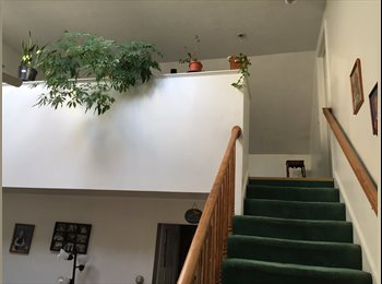 EasyRoommate US - Condo Room and loft - Manchester, Manchester - $700 /mo