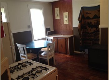 EasyRoommate US - Room for rent...$400.00 a month all utilities included and internet - New Bedford, Other-Massachusetts - $400 pcm