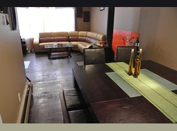 EasyRoommate US - 1 Room Available in a 3 bedroom/1.5 bathrooom home - Campus, Albany - $550 pcm