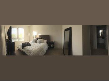 EasyRoommate US - Gorgeous place! Own master! 💗💗 - Irvine, Orange County - $1,200 pcm