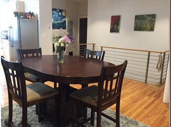 EasyRoommate US - $800 Room Available in Beautiful JP Apartment - Jamaica Plain, Boston - $800 /mo