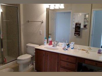 EasyRoommate US - Nice room near to Valencia college! - Orlando - Orange County, Orlando Area - $500 /mo