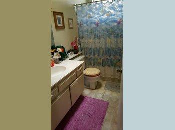 Furnished Room in Linda Vista