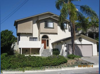 Beautiful Bay View Home to Share in Bay Park