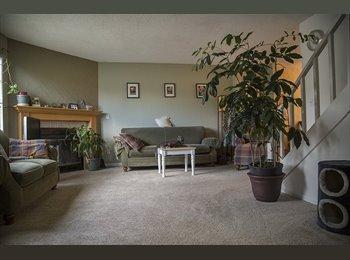 EasyRoommate US - Townhouse in Arvada - Arvada, Denver - $675 pcm