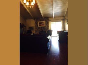 Room for rent San Jose Alum Rock