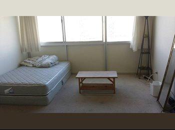 room open till September in waikiki