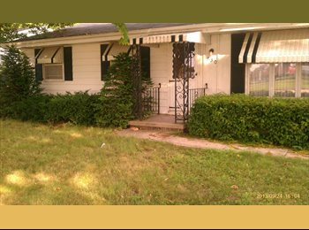 EasyRoommate US - Room for rent in Ranch home. - Green Bay, Green Bay - $500 pcm