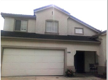 EasyRoommate US - move in special - Stockton, Sacramento Area - $0 pcm