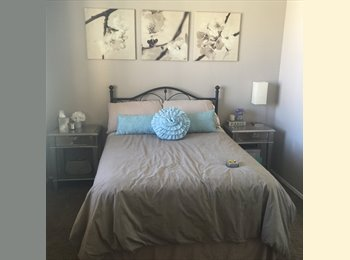 Room for rent 1 mile from ASU move in June 13!