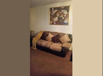 Room for Rent in Harlem