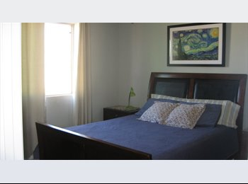 EasyRoommate US - Mostly private up starirs room and bath - Whitney Ranch, Las Vegas - $575 pcm