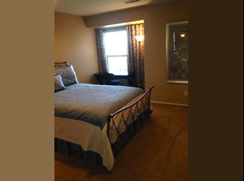 FURNISHED ROOM IN SMALL RIVERSIDE EXECUTIVE GATED COMMUNITY