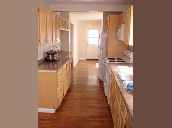 BEAUTIFUL 3BR AND 2BTHS UP FOR RENT