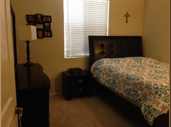 EasyRoommate US - Fully Furnished Room In IRVINE looking for female - Irvine, Orange County - $1,370 pcm