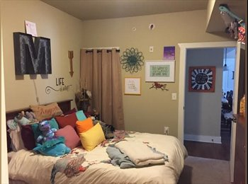 EasyRoommate US - Sublease at the Cottages of College Station - Bryan, Bryan - $580 pcm