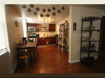 EasyRoommate US - 3 Bedrooms Available! All utilites included! - Pittsburgh Northside, Pittsburgh - $1,400 pcm