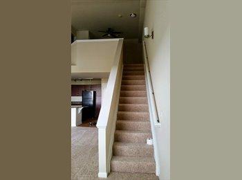 EasyRoommate US - Loft Apartment - Westminster, Denver - $500 pcm