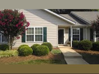 EasyRoommate US - Mature Male roommate wanted - Greensboro, Greensboro - $525 /mo