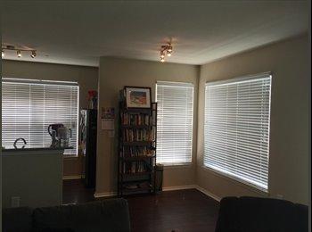 EasyRoommate US - Great Room in Deep Ellum - East Dallas, Dallas - $625 pcm