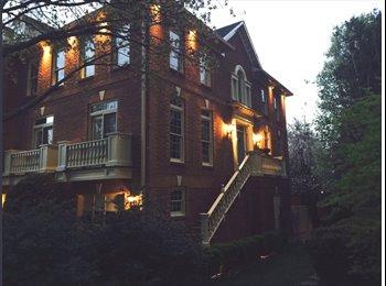 EasyRoommate US - Huge Ground Level Suite w.  Bath & Garage Util inc - Gaithersburg, Other-Maryland - $1,250 pcm